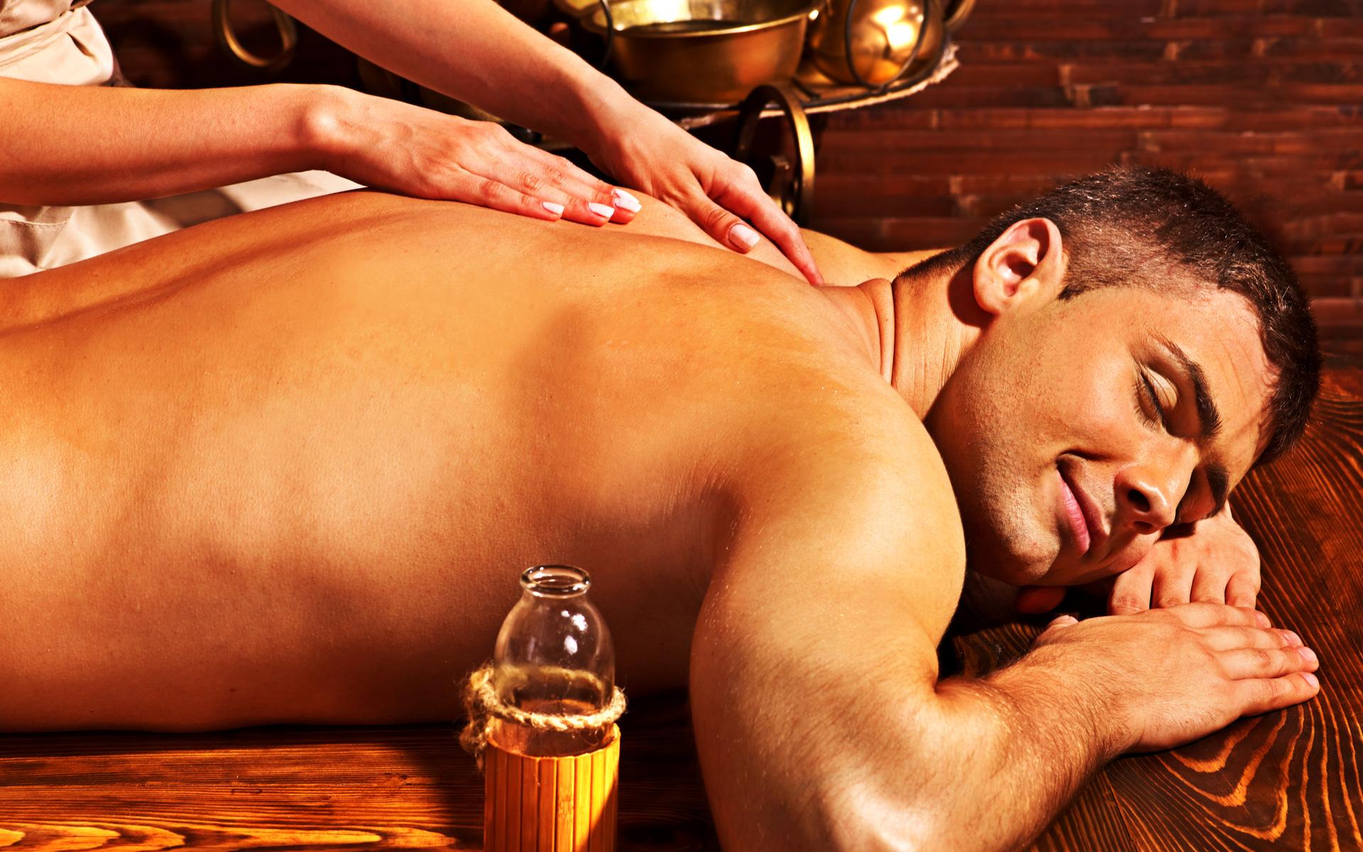 Эротические массаж для мужчин 27 фотография